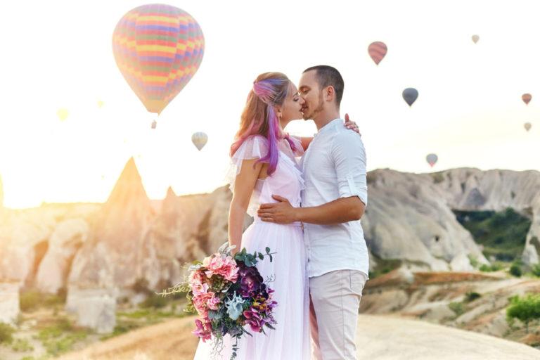 Türkische Hochzeit: Dresscode für die Gäste und das Brautpaar