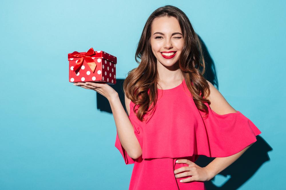 Geschenkideen für Frauen